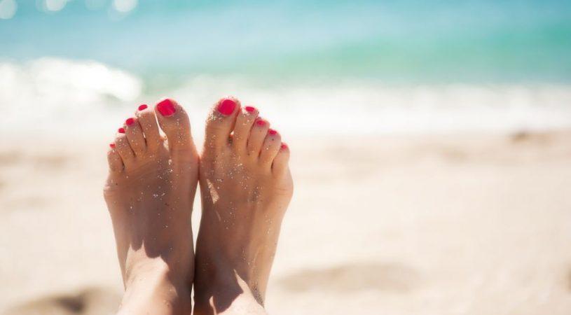 Grzybica stop – jakie są przyczyny, objawy i sposoby leczenia