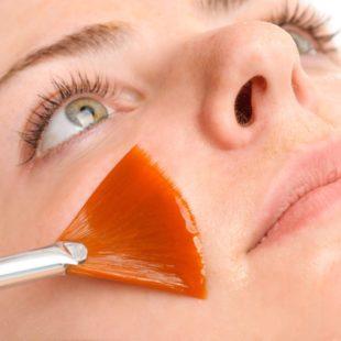 kosmetyki kwasy owocowe